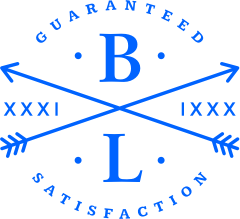 Blue Label Labs Seal