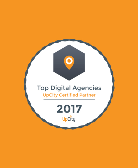 Top Difital Agencies & Upcity Certified Partner