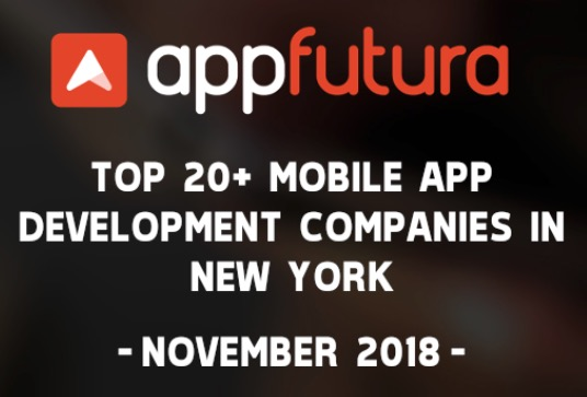 AppFutura Gives Award to Blue Label Labs