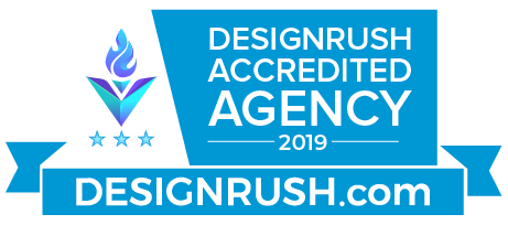 Design Rush Names Blue Label Labs a Top App Development Agency in NYC