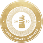 Blue Label Labs Webby Award Nomination for InHouse